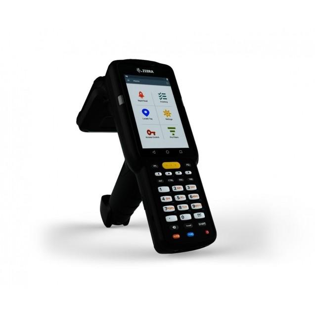 Zebra MC3330R RFID Mobile Computer