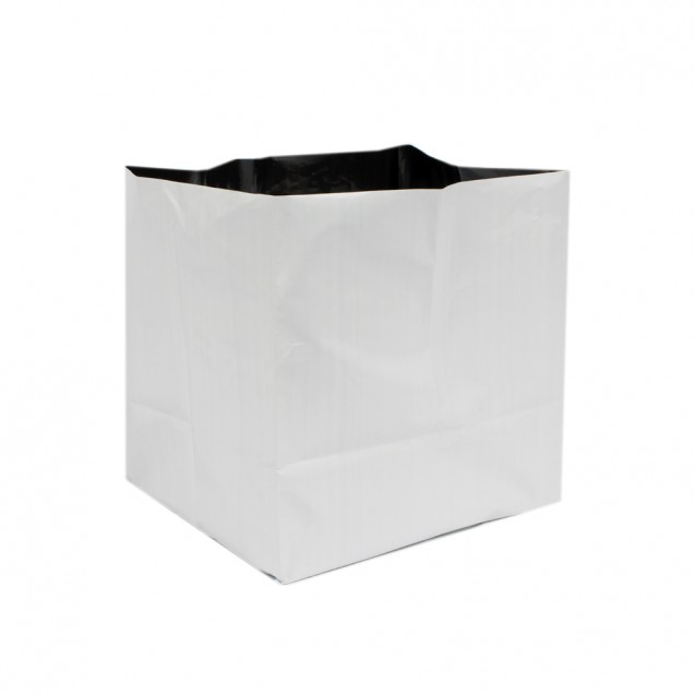 "5 Gallon Panda Film Disposable Pot - 300 Count, 10""x9""x16"""