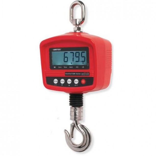 Chatillon Digital Hanging Scale