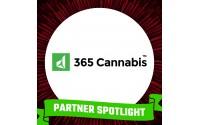 Partner Spotlight: 365 Cannabis