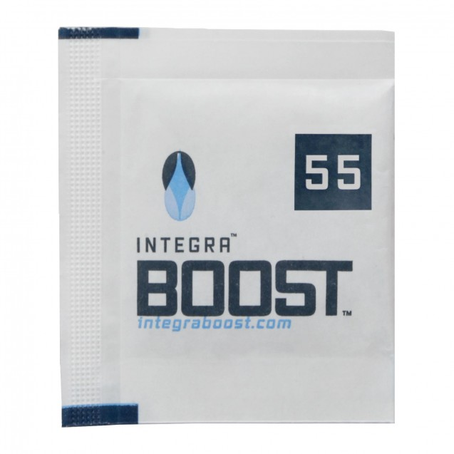 1-gram Integra Boost 2-way Humidity Control 55% - Bulk 3,500 Pack