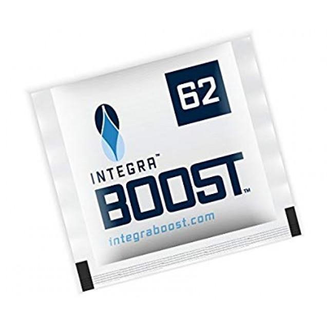 4-gram Integra Boost 2-way Humidity Control 62% - Bulk 1,000 Pack
