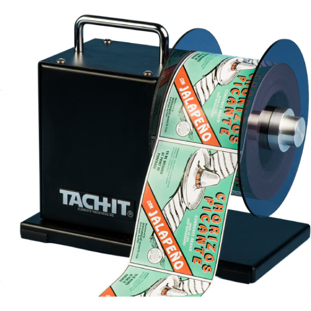 Tach-It Label ReWinder