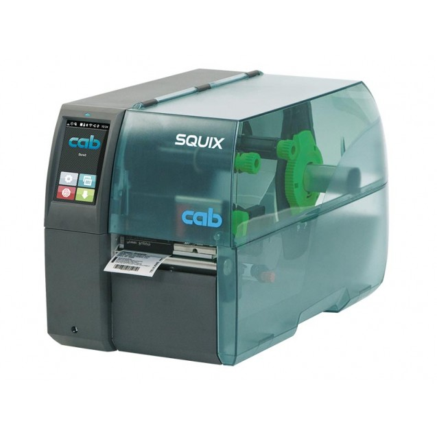 CAB SQUIX 4 300 dpi Label Printer