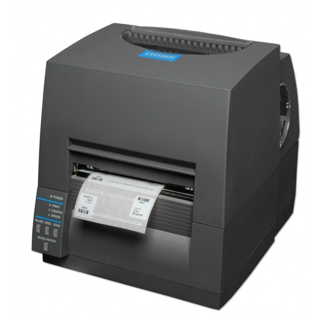 Citizen CL-S631 Thermal Transfer Label Printer