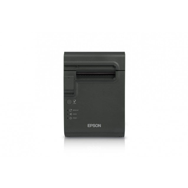 Epson TM-L90 Label, Receipt or Ticket Direct Thermal Printer