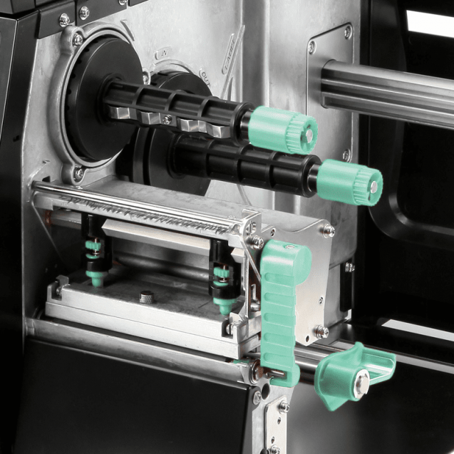 GoDex ZX1200I Thermal Transfer Printer