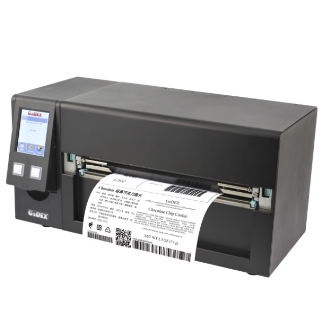 GoDEX HD830i Thermal Transfer Label Printer