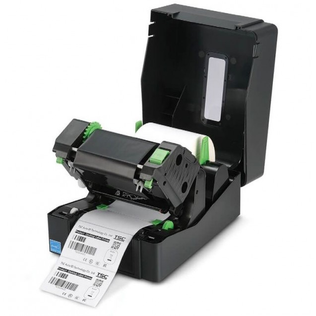 TSC TE300 Thermal Transfer Label Printer
