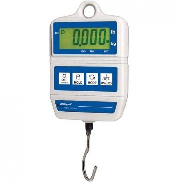 AHS Compact Durable Hanging Scale - 4 Weight Capacity Options