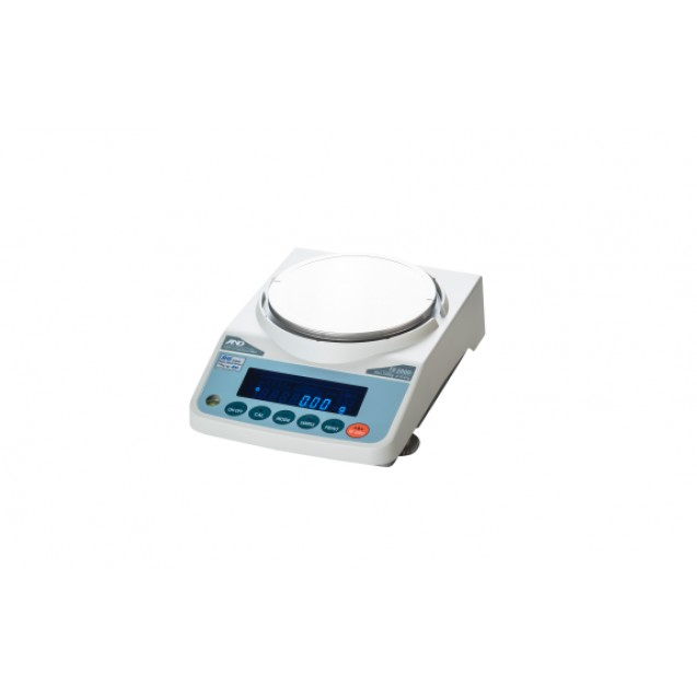 A&D FX-1200iN NTEP Approved Precision Balance Weigh Scale