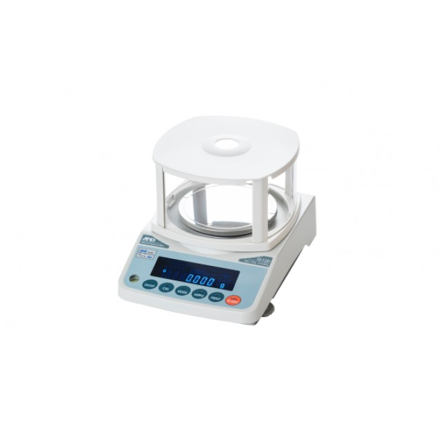 A&D FX-300iN NTEP Approved Precision Balance Weigh Scale