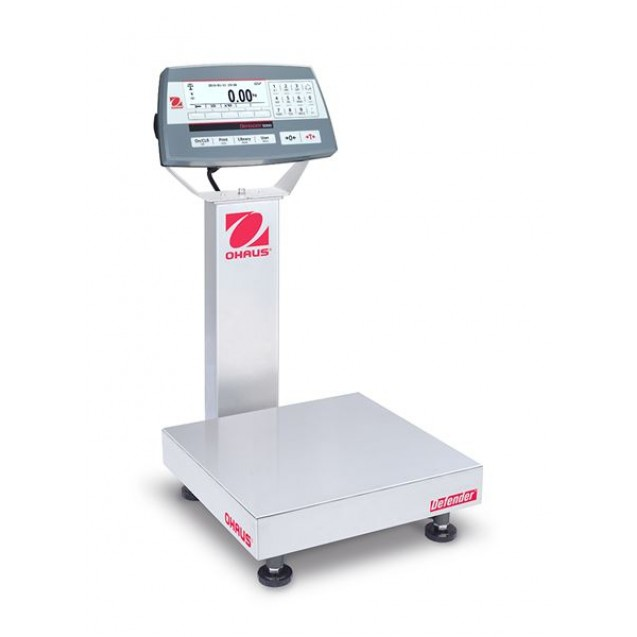 OHAUS Defender 5000 - D52 Bench Scale
