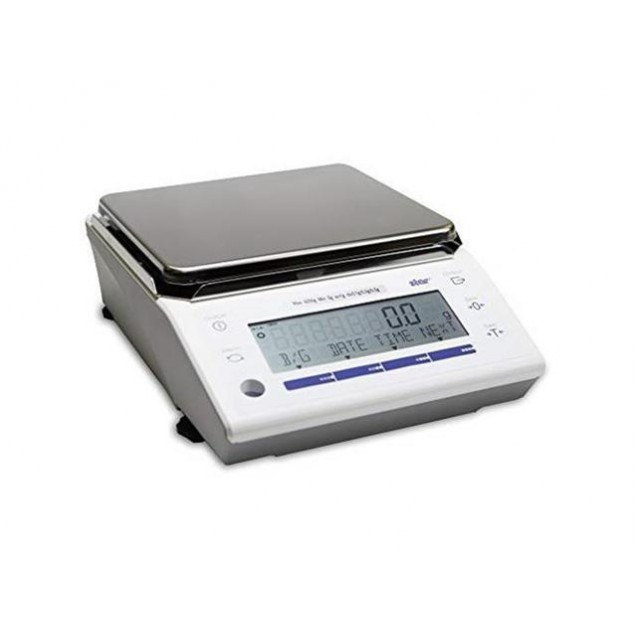 Star Micronics mG-S1501 Tabletop Weigh Scale