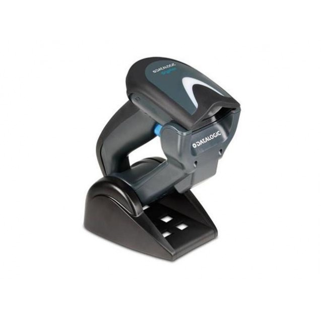 Datalogic Gryphon GBT4430 Cordless Bluetooth Barcode Scanner