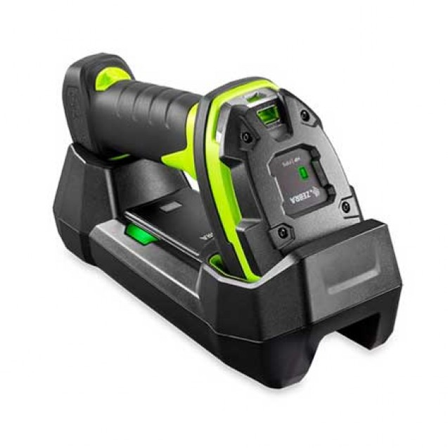 Zebra DS3678 Rugged Cordless Bluetooth Barcode Scanner