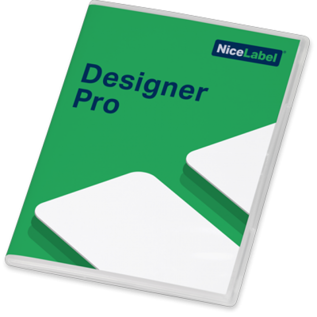 NiceLabel Designer Pro Label Design Software