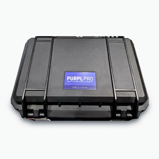 Purpl PRO Instant Cannabis Potency Measurement System