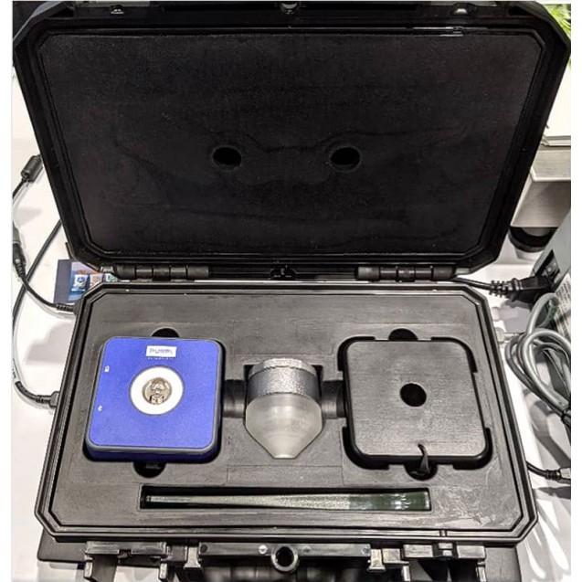 Purpl PRO Instant Cannabis Potency Measurement System