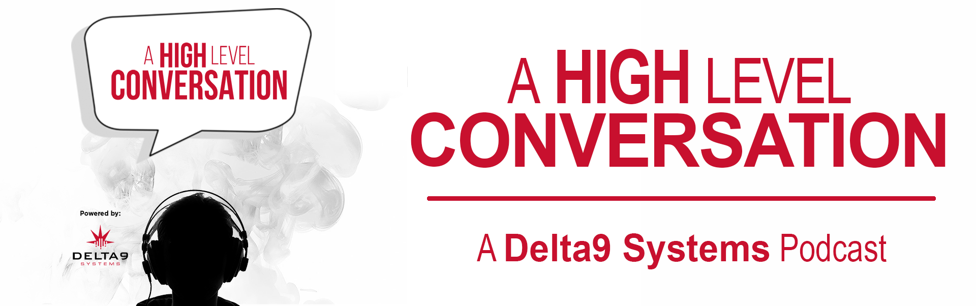A High Level Conversation - Delta9 Systems Podcast