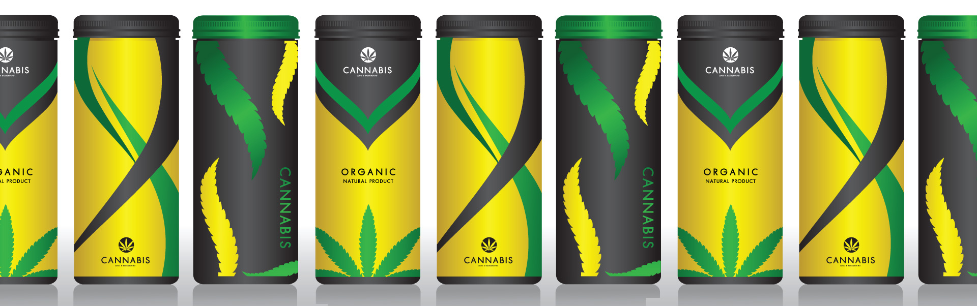 for cannabis packaging